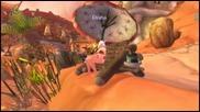 World of Warcraft (пародия)