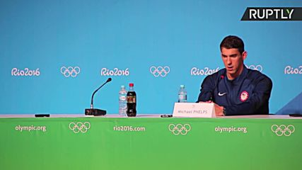Michael Phelps Retires After Winning 23rd Olympic Gold