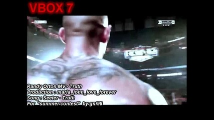 Randy Orton {mv} - Truth