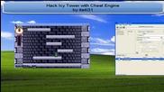 Hack Icy Tower с Cheat Engite {hq}