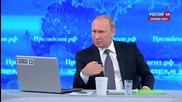 Vladimir Putin Scores 8 Epic Goals in 100% Believable Hockey Match