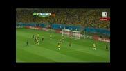 Германия унижи Бразилия