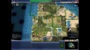 Civilization 4 Reboot - Част 4: Банан + шоколад