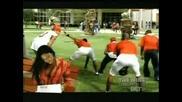 Chris Brown Feat. T - Pain - Kiss kiss (по - добро качество)