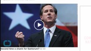 Rick Santorum: 'Love and Accept' Bruce Jenner