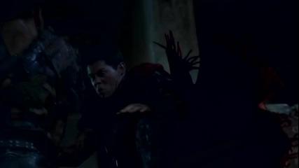 Спартак - патаклама от последния епизод