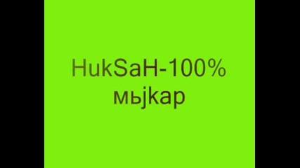 Niskan - 100% Majkar