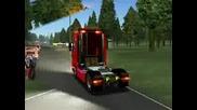 Haulin - Камиони 1 - Ва Част