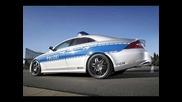 Най - Лудите и Ненормални коли на полицаите
