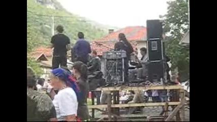 Malaka, Ico Buhala i Paicho - Kiuchek