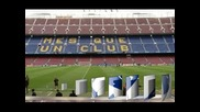 Меси ще остане в Барселона до 2018-та, Шави и Пуйол до 2016-та