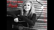 За първи път в сайта! Avril Lavigne - Push (2011)