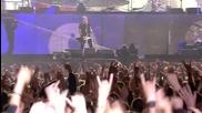 Metallica - Seek and Destroy [live Sonisphere 2010 Sofia] Hd