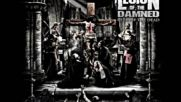 Legion Of The Damned - Pray And Suffer - Cult of the Dead 2008