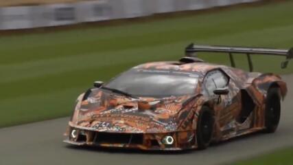 Фестивалът на скоростта в Гудууд и новите модели на MINI - Auto Fest S05EP28