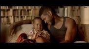 Usher - Numb ( Официално Видео ) + Превод!