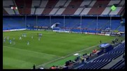 Атлетико Мадрид 2:1 Псв Шимао Гол 26.11