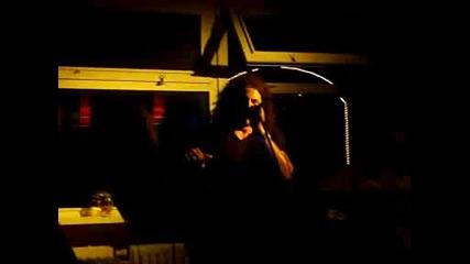Jeff Scott Soto - Mysterious (talisman) - Burgas,  Bulgaria 17.08.09