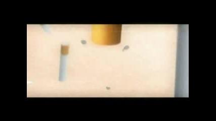 Nicoclean Mit Tabak - Extrakt