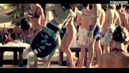 Dj Antoine vs Timati feat. Kalenna - Welcome to Saint Tropez