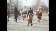 Кукери Село Глушник 2008