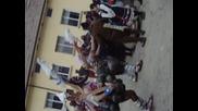 Kukeri V Selo Turiq 2011