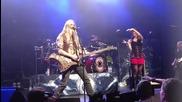 Nightwish - Dark Chest of Wonders - San Francisco Oct 2012