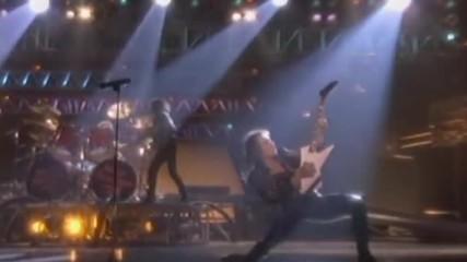 Scorpions - Rhythm Of Love (bg subs)