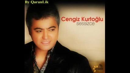 Cengiz Kurtoglu - Sessizce 2010 [albumunden]