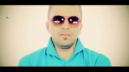 Krist Van D ft. Reminiscence - Feel Me (official video) (2010)