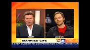 Darren Hayes Today Show Nov.2006