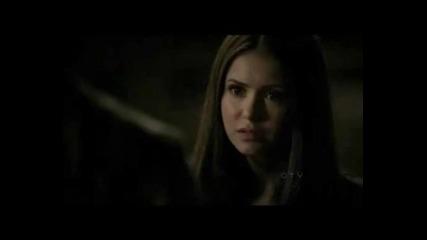 Listen to your heart [elena Damon The Vampire Diaries]