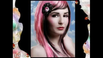 Pink Sweet Girl