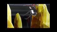 Queen's Blade - Сезон 2 Eпизод 05 - Bg Sub - Високо Качество