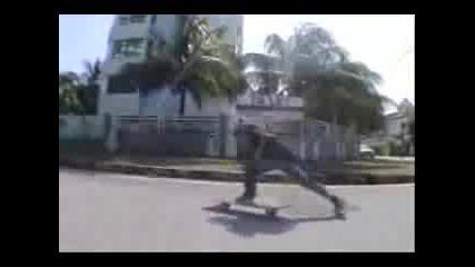 Едно Малко Скейтърче