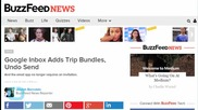 Google Inbox Adds Trip Bundles, Undo Send