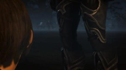 Diablo 3 Hq Devil Hunter