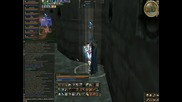 L2 Ghost Hunter 1au on Giran Siege Part 3 *hq*