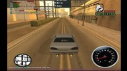 Gta Multiplayer Drift5