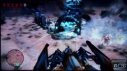 Consumer Electronics Show 2012: Starhawk - Gameplay Walkthrough Part 3