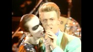 Queen, David Bowie & Annie Lennox - Under