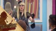 """Какво представлява професията """"бар дама""""- Big Brother: Most Wanted"""