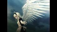 Nightcore - Angel of Darkness (lyrics)