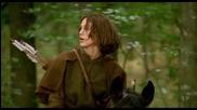 5/6 Принцесата на крадците - Бг Субтитри (2001) Keira Knightley is Princess of Thieves [ hd ]