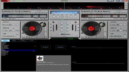 Dj Sparco 1 mix [club mix]