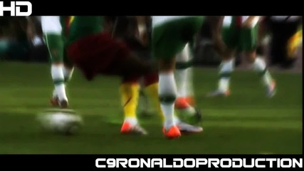 Cristiano Ronaldo - - Magic Number 7 - - Hd