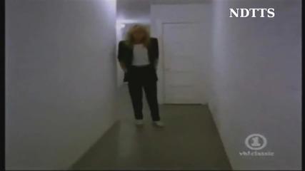 Whitesnake - Is This Love { Music Video }