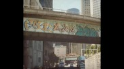 Graffiti Legends - Seen, Dream, Cope2, Zephyr