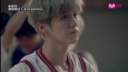 (превод) Luhan ( Exo ) - The Last Game