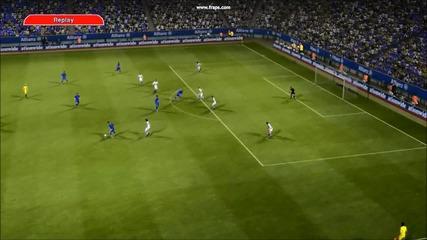 Топ 6 гола на Владимир Гаджев